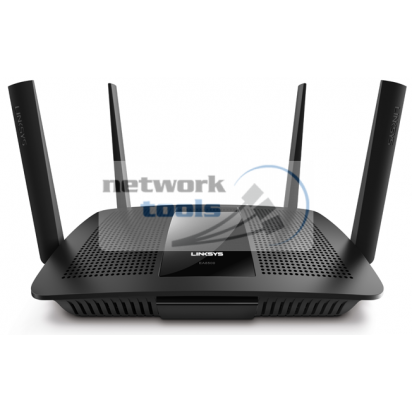 Linksys EA8500 Маршрутизатор Wi-Fi 802.11 ac, 2.4 ГГц,  5 ГГц, USB