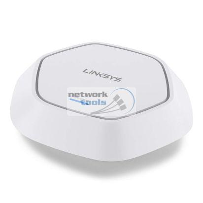 Linksys LAPAC1750PRO Двухдиапазонная точка доступа 802.11ac