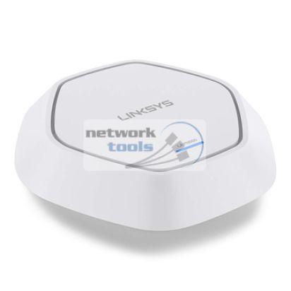 Linksys LAPN600 Двухдиапазонная потолочная точка доступа
