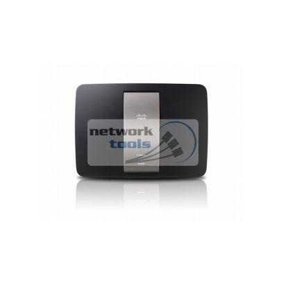 Linksys EA6400 гига-маршрутизатор WiFi AC стандарта