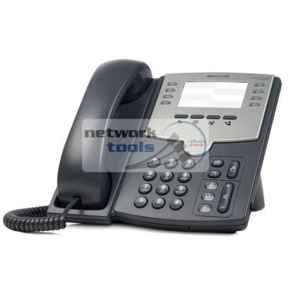 Linksys Cisco SB SPA501G Телефон VoIP