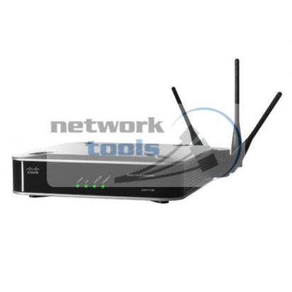 Linksys Cisco SB WAP4410N-G5 Точка доступа Wi-Fi офисная 300Mbps