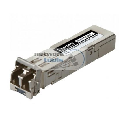 Linksys Cisco SB MGBSX1 Модуль SFP