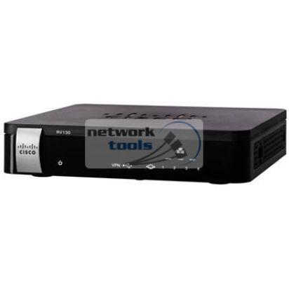 Cisco SB RV130 Межсетевой экран, USB порт