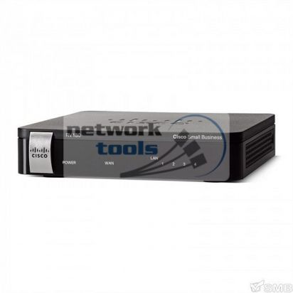 Linksys Cisco SB RV180 Межсетевой экран VPN