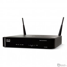 Cisco SB RV220W Межсетевой экран