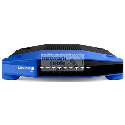 Linksys SE4008 Коммутатор неуправляемый 8-портовий 1Гбит