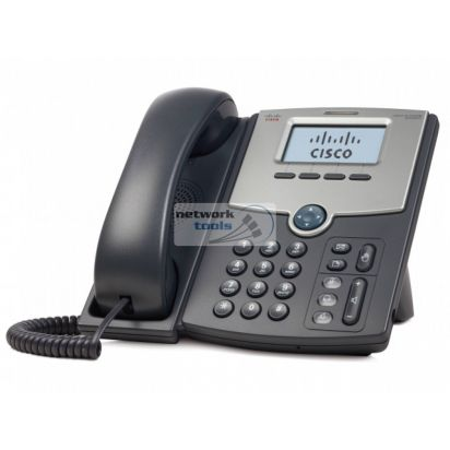 Linksys Cisco SB SPA502G Телефон VoIP