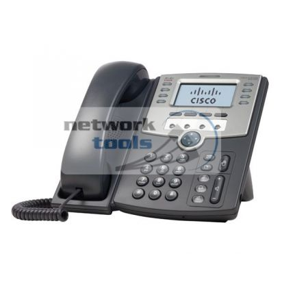 Linksys Cisco SB SPA509G Телефон VoIP