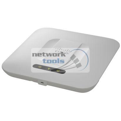 Linksys Cisco SB WAP551-E-K9 Точка доступа Wi-Fi  Dual Radio 450Mbps