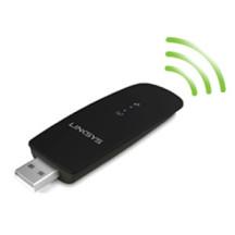 Linksys WUS6300 WiFi адаптер