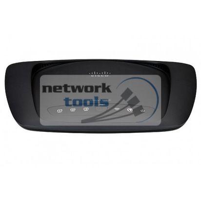 Linksys X1000 Модем ADSL маршрутизатор Ethernet с WiFi