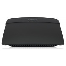 Linksys E1200 Маршрутизатор