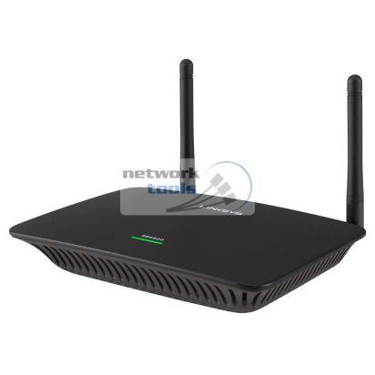 Двухдиапазонный Wi-Fi репитер Linksys RE6500
