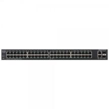 Cisco SB SG200-50P Коммутатор