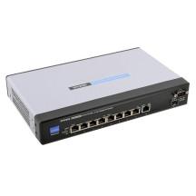 Cisco SB SPS208G-G5 Коммутатор