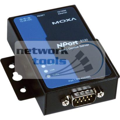 MOXA NPort 5130 Конвертер, сервер доступа