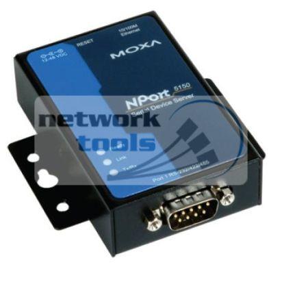 MOXA NPort 5150 Конвертер, сервер доступа