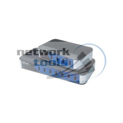 MOXA UPort 204 Хаб-концентратор 4-портовый USB HUB