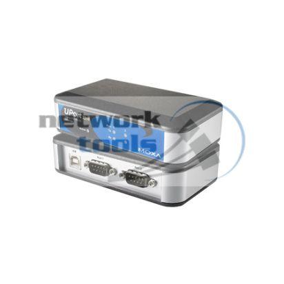 MOXA UPort 2210 Конвертер, сервер доступа