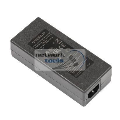 Блок питания MikroTik 48V2A96W 48V 2A для POE панелей