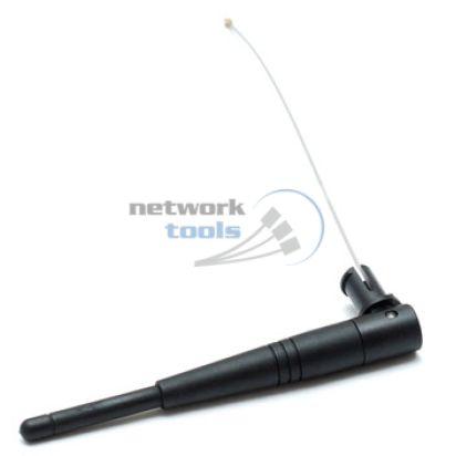 Mikrotik AC/SWI Антенна Wi-Fi 4dBi UFL