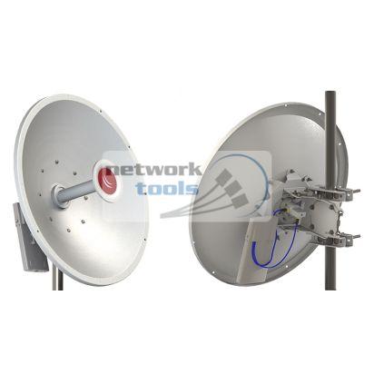 MikroTik mANT-30PA (MTAD-5G-30D3-PA) Параболлическая антенна 30dBi Wi-Fi с поворотным креплением