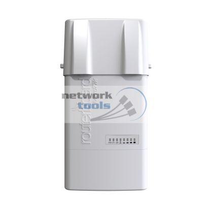 Mikrotik NetBox 5 (RB911G-5HPacD-NB) Наружная Wi-Fi точка доступа 5GHz