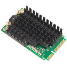 Mikrotik R11e-2HPnD Адаптер Wi-Fi
