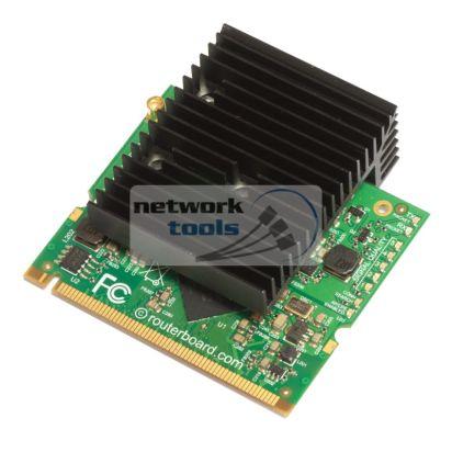 Mikrotik R2SHPn Высоко-мощный Wi-Fi miniPCI адаптер 2,4GHz