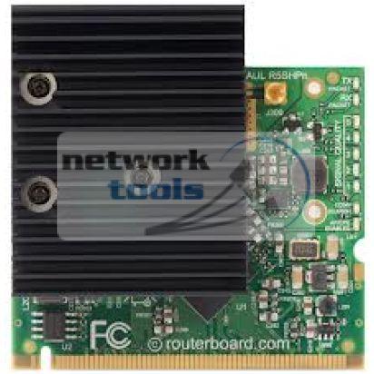 Mikrotik R5SHPn Высокомощный Wi-Fi miniPCI адаптер 5GHz
