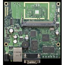 Mikrotik RB411AH Маршрутизатор бк
