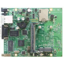 Mikrotik RB411U Маршрутизатор бк