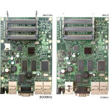 Mikrotik RB433AH Маршрутизатор бк