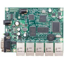 Mikrotik RB450g Маршрутизатор бк