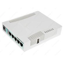 Mikrotik RB951G-2HnD Wi-Fi Маршрутизатор