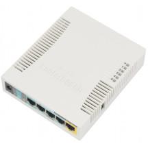 Mikrotik RB951Ui-2HND Wi-Fi Маршрутизатор