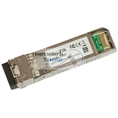 MikroTik S+85DLC03D Модуль 10G SFP+