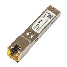 MikroTik S-RJ01 Модуль