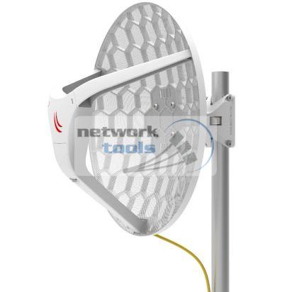 Mikrotik LHG 60G Точка доступа до 100 метров 60 ГГц