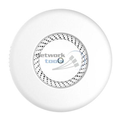 Mikrotik cAP-ac (RBcAPGi-5acD-2nD) Потолочная Wi-Fi точка доступа 802.11AC