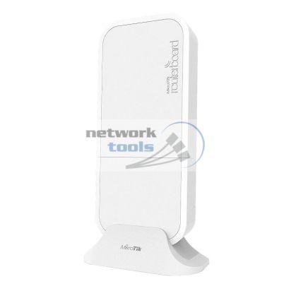 Mikrotik wAP R (RBWAPR-2ND) Точка доступа с слотом MiniPCI, LTE
