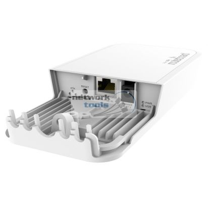 Mikrotik RBwAPG-60ad (wAP 60G) Радио-удлинитель до 100 метров 60 ГГц