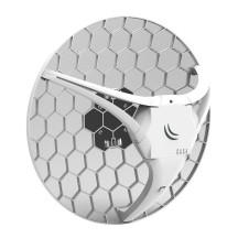 MikroTik LHG 4G kit (RBLHGR&R11e-4G) Точка доступа