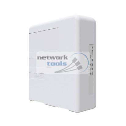 Адаптер MikroTik PWR-LINE PRO модель PL7510Gi
