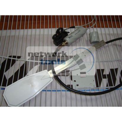 Mikrotik Groove-52HPn&ASP24 Клиентский комплект WiFi на приём-передачу до 10-15 км
