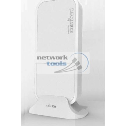 MikroTik wAP LTE kit (RBwAPR-2nD&R11e-LTE) Точка доступа с поддержкой 4G (LTE), 2,4 ГГц