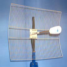 Mir Antenn ASP-24 Антенна