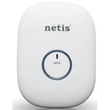 NETIS E1 Plus WHT Усилитель Wi-Fi