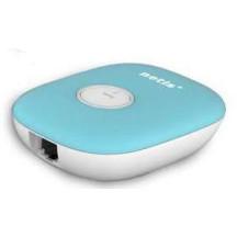 NETIS E1 Plus BL Усилитель Wi-Fi